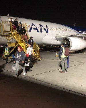 IMG 4332 300x380 - Crónica de vuelo Buenos Aires - Santiago de Chile con LATAM