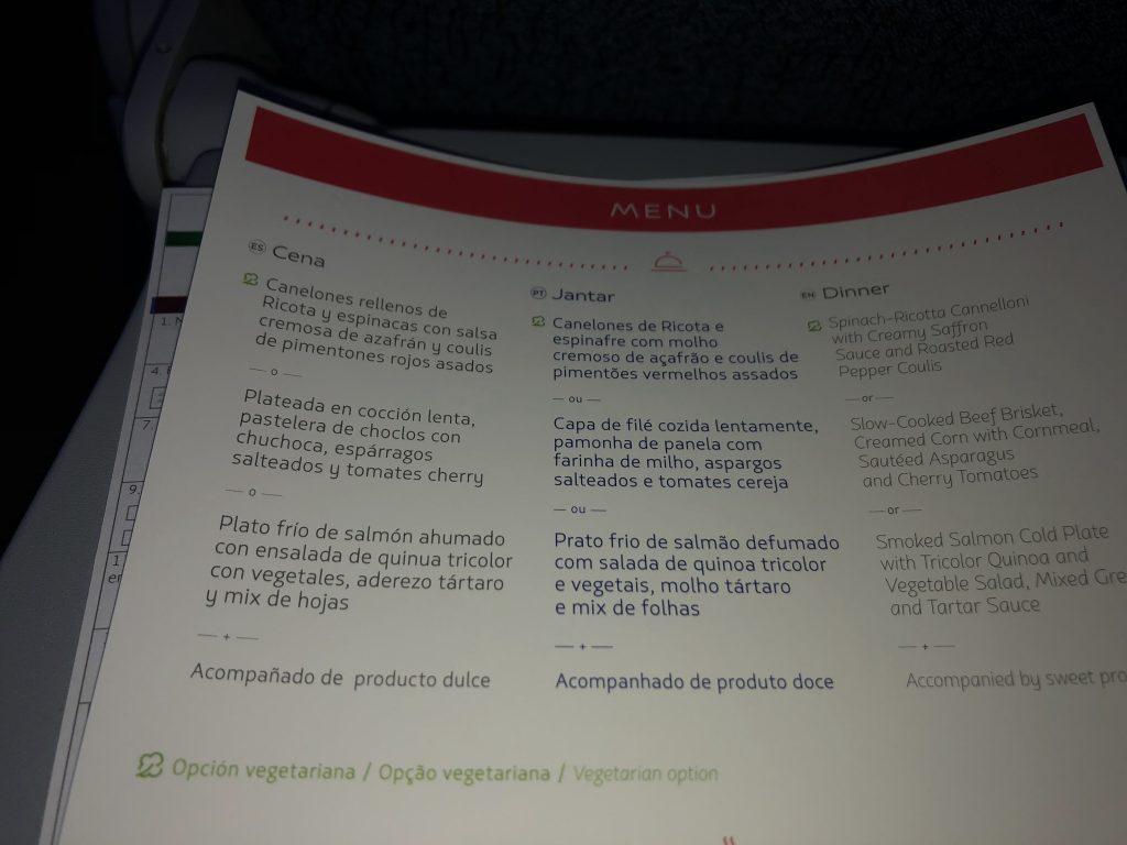 IMG 4350 1024x768 - Crónica de Vuelo Santiago de Chile - Mexico DF por LATAM