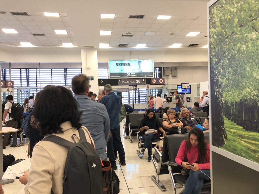 IMG 4525 1024x768 - Crónica de vuelo Ciudad de Mexico - Buenos Aires (con escala en Sao Paulo) con LATAM // Parte I