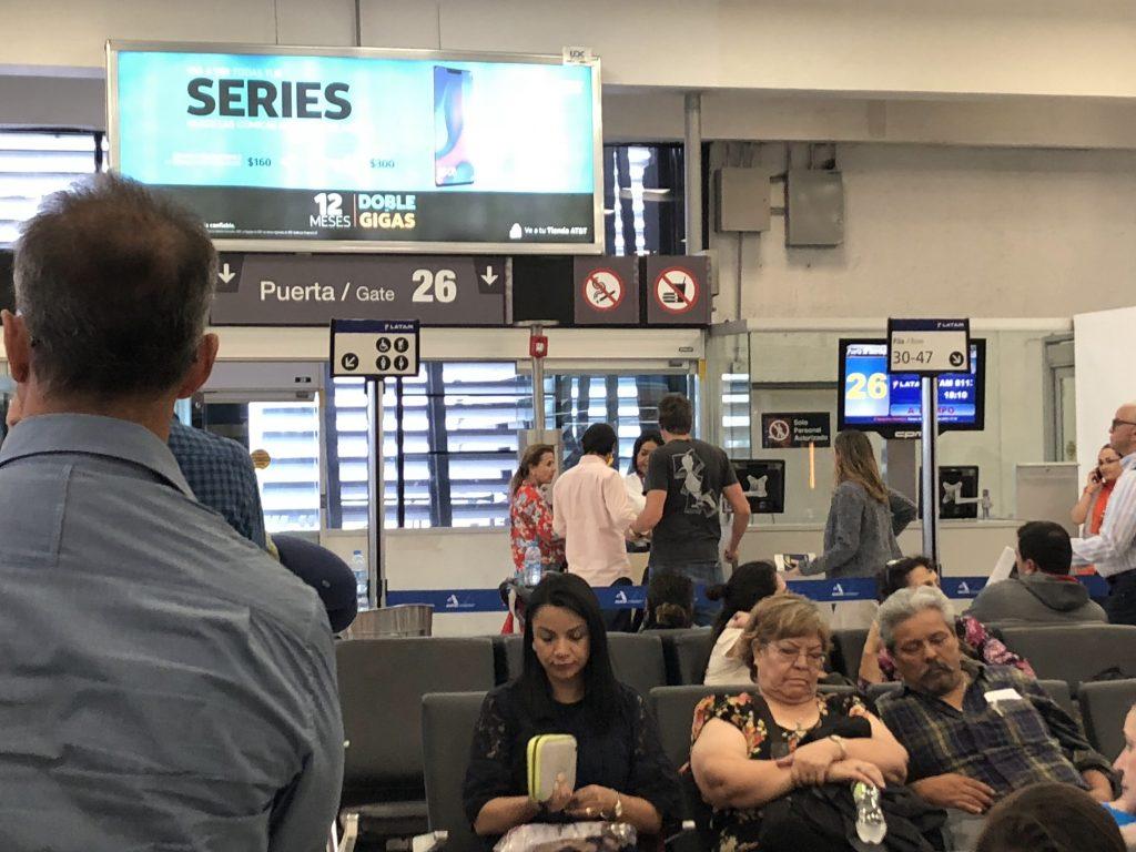 IMG 4526 1024x768 - Crónica de vuelo Ciudad de Mexico - Buenos Aires (con escala en Sao Paulo) con LATAM // Parte I