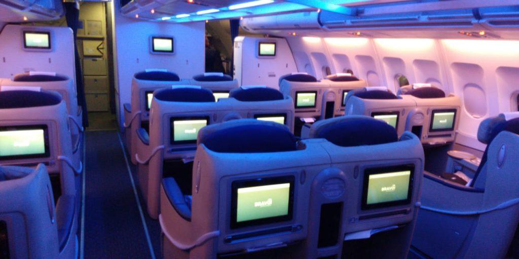 c4ff7d31 cadb 4b08 800b 6b7c436a1ef8 1024x512 - Volando desde Buenos Aires a New York por Aerolineas Argentinas en Club Condor