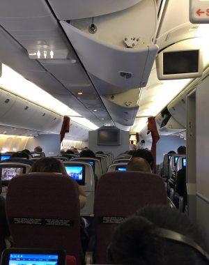 IMG 4531 300x380 - Crónica de vuelo Ciudad de Mexico - Buenos Aires (con escala en Sao Paulo) con LATAM // Parte I