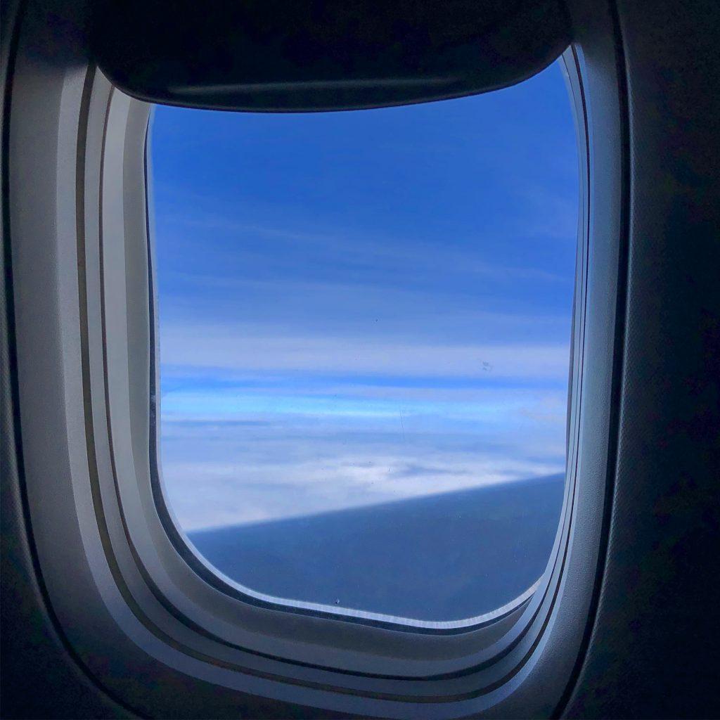 IMG 4939 1024x1024 - Crónica de vuelo Ciudad de Mexico - Buenos Aires (con escala en Sao Paulo) con LATAM // Parte I