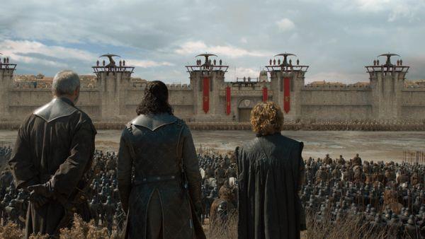 FNVK2OZCNRCSZP5BQA6TRZ4WWQ - El Final fallido de Game of Thrones: Cuando subvertir las expectativas no siempre funciona