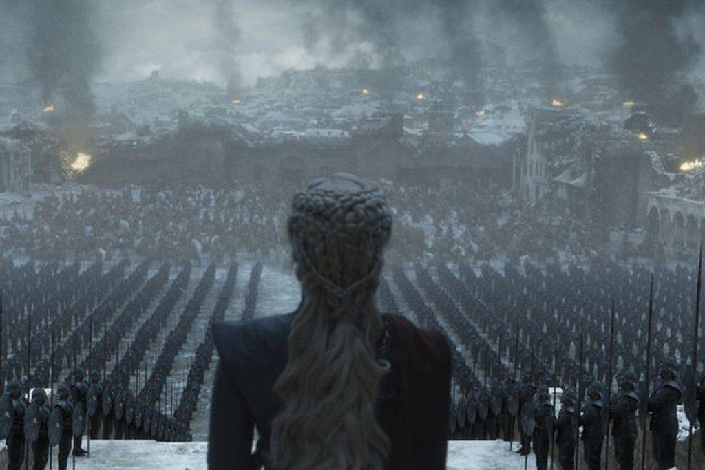 Got recap 1024x683 - El Final fallido de Game of Thrones: Cuando subvertir las expectativas no siempre funciona