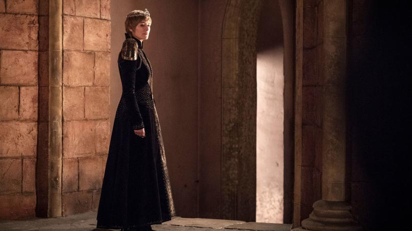 game of thrones season 8 is cersei really pregnant - El Final fallido de Game of Thrones: Cuando subvertir las expectativas no siempre funciona