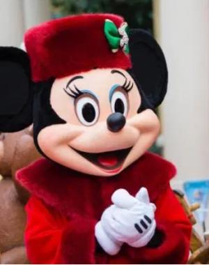 disney Paris 300x380 - Disneyland Paris con hasta 25% de descuento en paquetes para las fiestas de fin de año