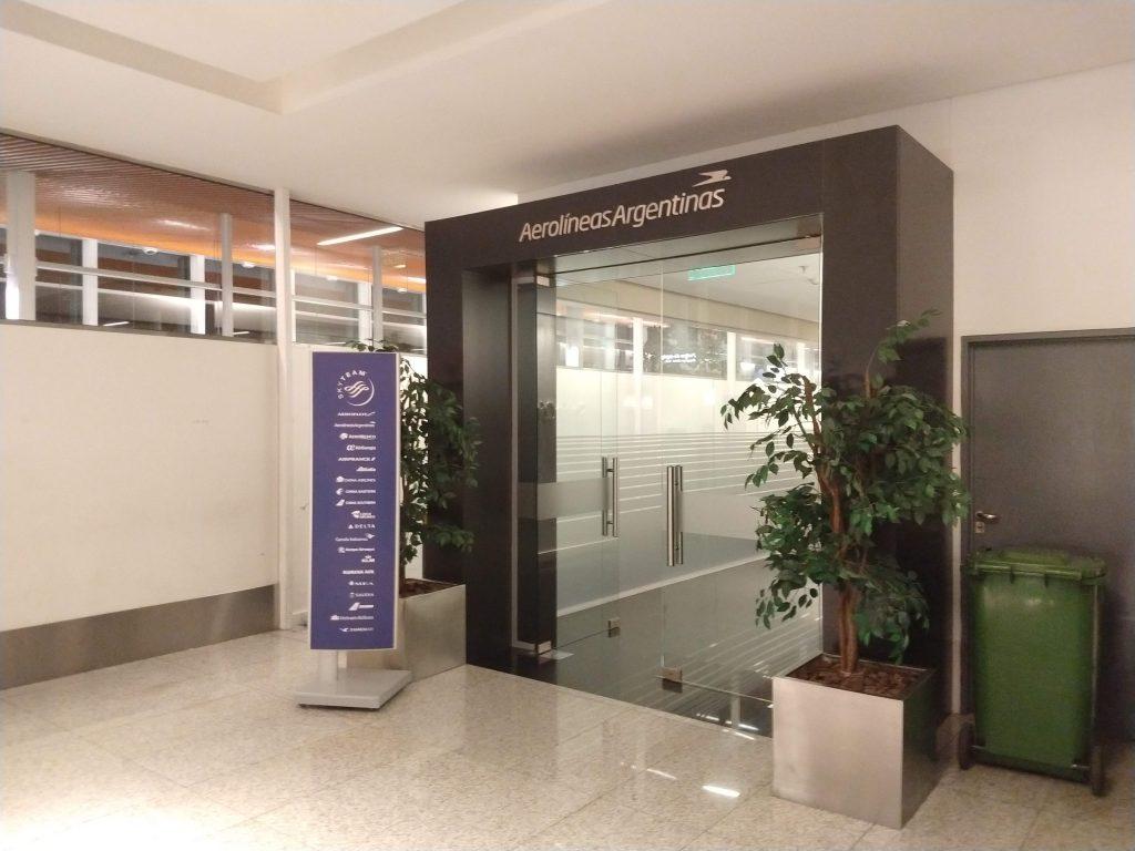 IMG 20190126 213011832 1024x768 - Reseña Salon VIP Aerolineas Argentinas en Ezeiza - Club Condor
