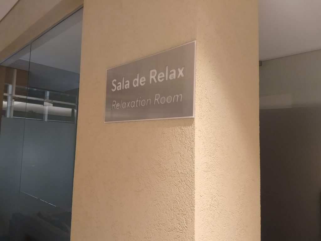 IMG 20190126 213532345 1024x768 - Reseña Salon VIP Aerolineas Argentinas en Ezeiza - Club Condor