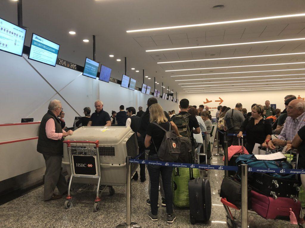 IMG 6988 1024x768 - Crónica de vuelo Buenos Aires - Roma con Alitalia (AZ680)