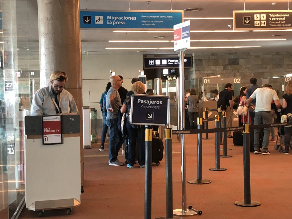 IMG 6992 e1570359057352 1024x768 - Crónica de vuelo Buenos Aires - Roma con Alitalia