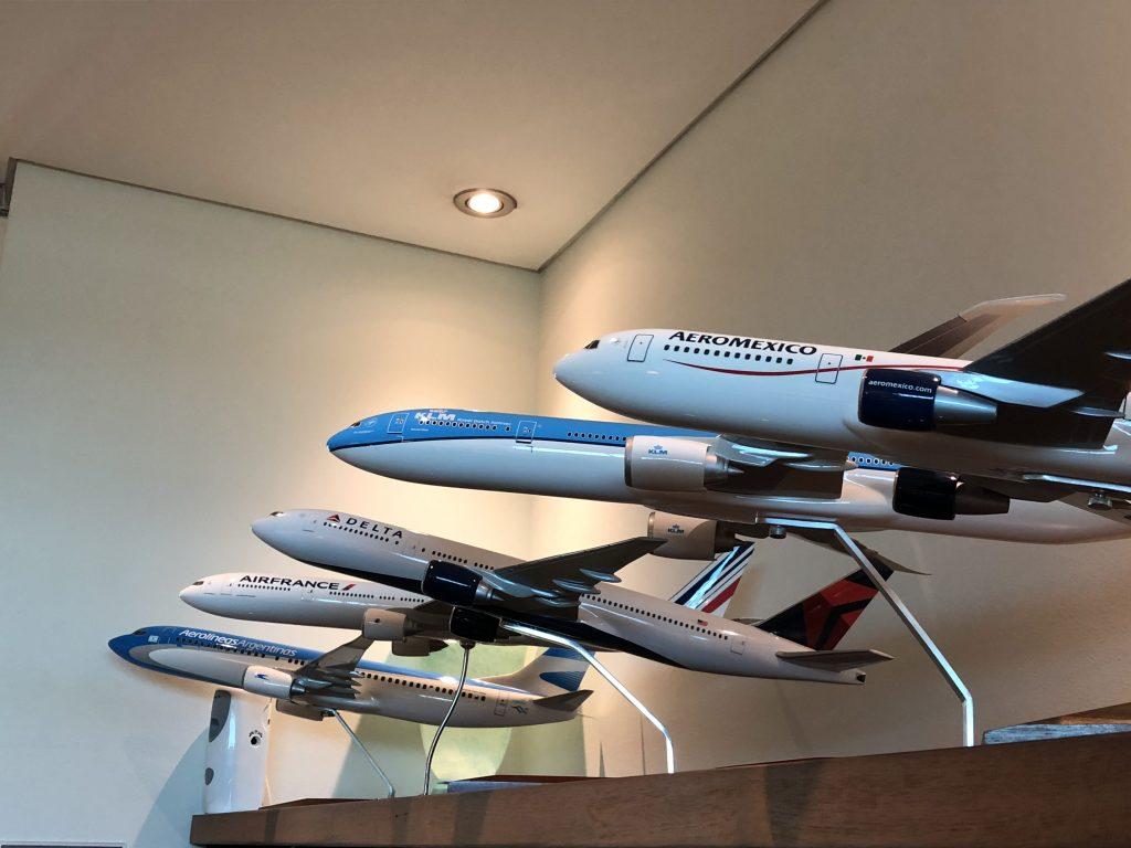 IMG 7002 e1570743200580 1024x768 - Reseña Salon VIP Aerolineas Argentinas en Ezeiza - Club Condor