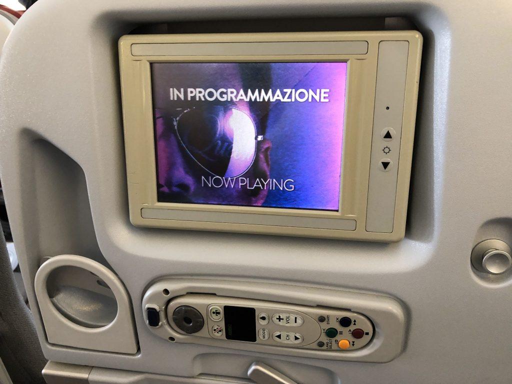 IMG 7009 e1570360211636 1024x768 - Crónica de vuelo Buenos Aires - Roma con Alitalia