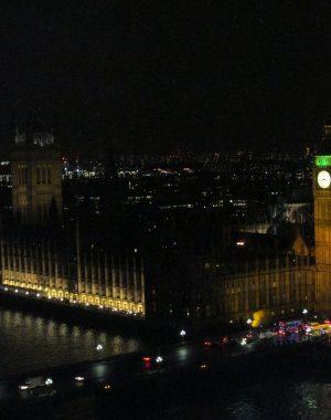Lugares para visitar en Londres