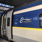 Eurostar anuncia nuevo servicio directo desde Amsterdam y Rotterdam hacia Londres